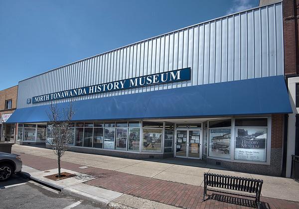 180426 NT History Museum 1