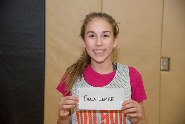 Bella Lemke