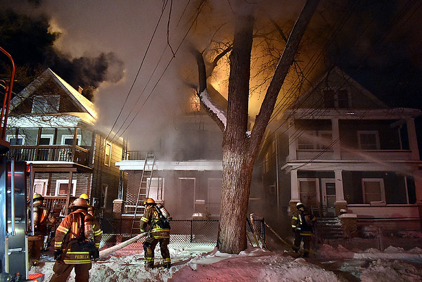 22nd Street fire 4