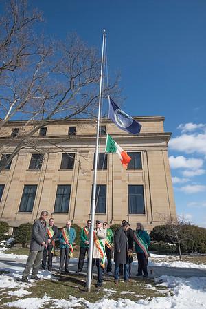 180316 Flag Raising 2