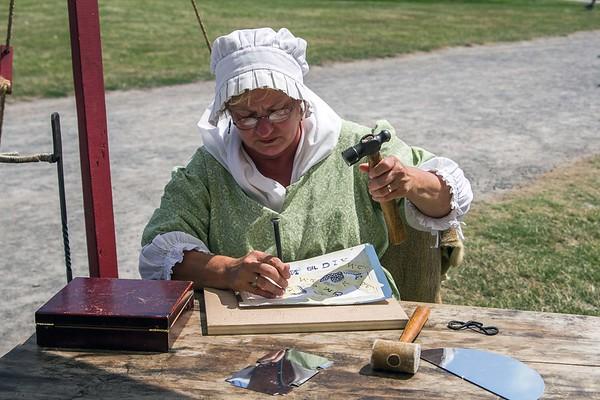 180728 War of 1812 reenactment 4