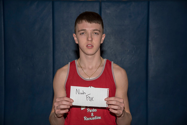 NT Noah Fox