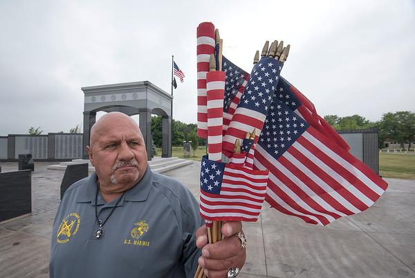 180613 Flag Day
