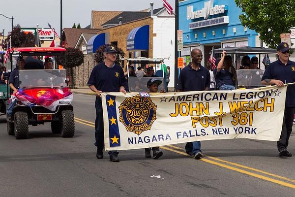 180526 Memorial Day Parade 9
