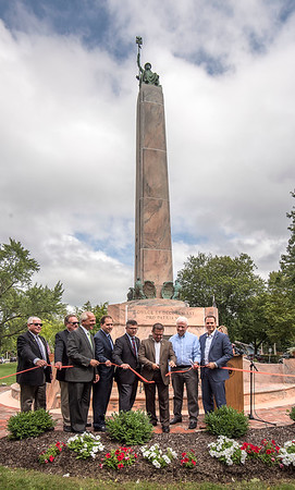 180830 Veterans Monument 1