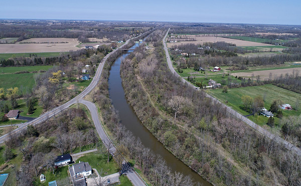 180508 Erie Canalway Trail 3
