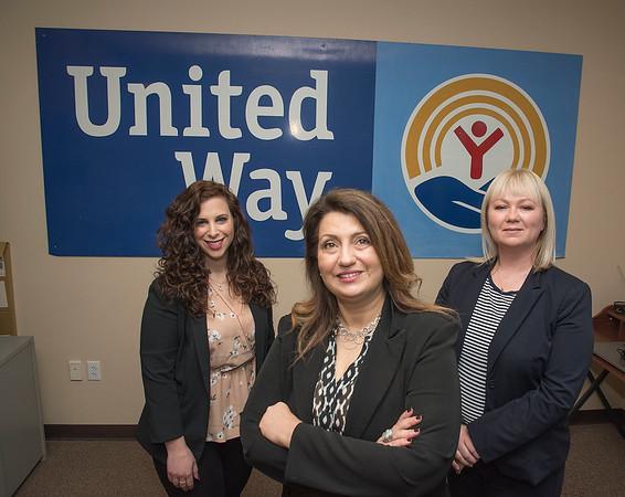 181116 United Way Women