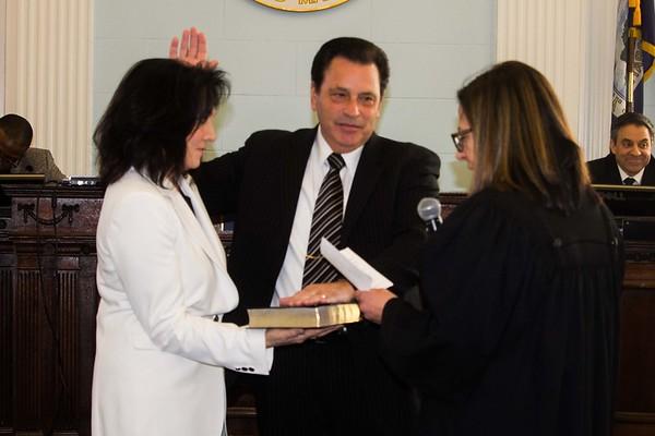 180101 Oath of office 6
