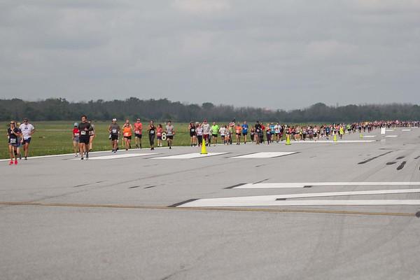 180819 Airport  5K 2