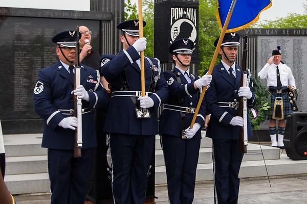 180526 Veterans Memorial 1
