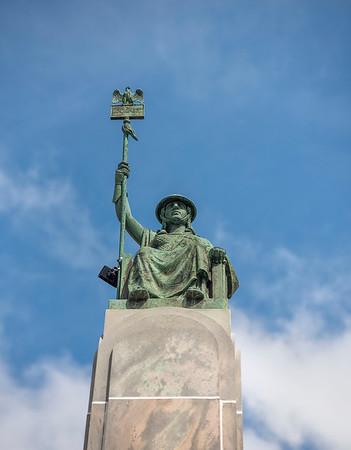 180830 Veterans Monument 4