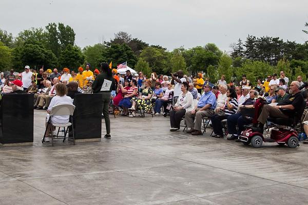 180526 Veterans Memorial 2