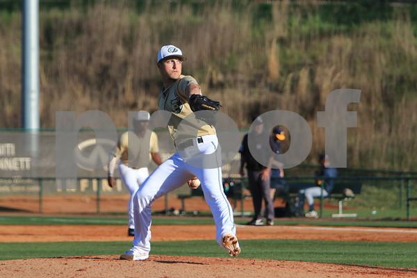 2018 Georgia Gwinnett College Baseball vs. Reinhardt Gallery