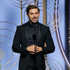 75th Annual Golden Globe Awards - Show