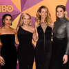 75th Annual Golden Globe Awards - HBO Afterparty