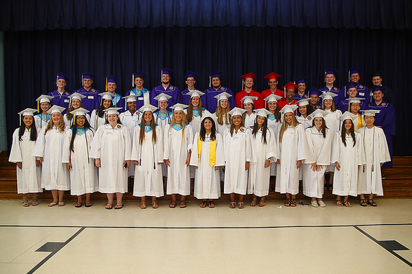 2018 Graduation Cherry Hill
