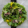 Medium Round Wreath
