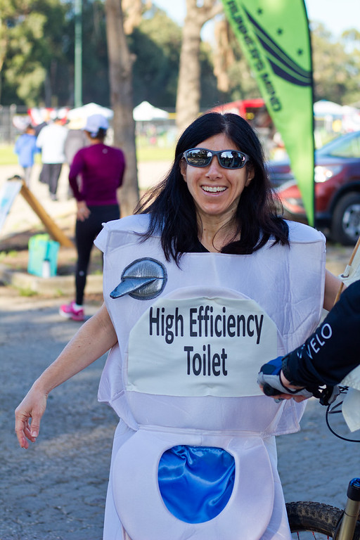 2018 Great Race for Saving Water and Earth Day Festival