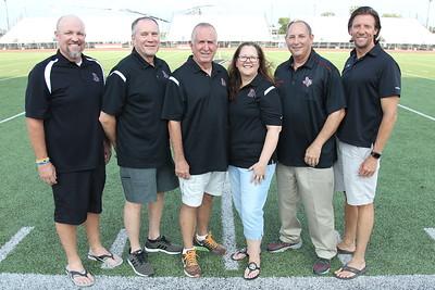 The Press Box Crew