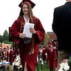 Scenes from Groton-Dunstable HS Graduation. SUN/David H. Brow