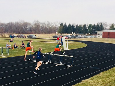 2018 HS Outdoor Track