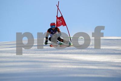 Pico GS Run 1 2/12/18