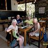 Lunch at Villa Alturas