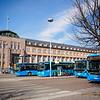 2018 April 12, Helsinki Finland, Helsinki Railway Square