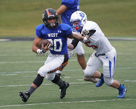 Lenawee County All Star Football Game