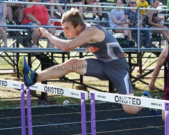 Lenawee County Track Championships