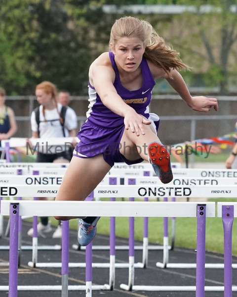TCC track and field championships