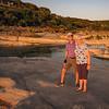Kathy&CharlesPedernales Falls-0305