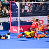 2018 England vs. Korea World Cup