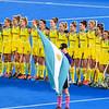 2018 Australia vs. Argentina Quarterfinal World Cup