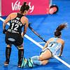 2018 Argentina vs. Belgium World Cup