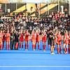 2018 Spain vs. Belgium World Cup