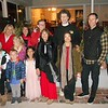The Holiday lights walk around the Island.<br />  Stephanie, Tera, Mikayla, Terri, Deli, David, John, Bobbi,<br /> Karen, Brianna, JJ, Piper, Carol, Kyoko