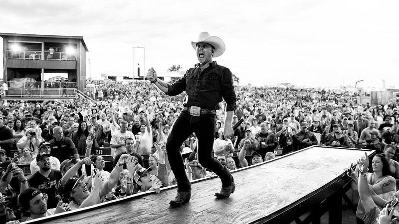 Justin Moore | Country Fest 2019