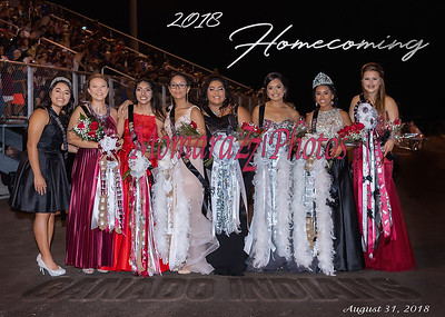 2018 Homecoming