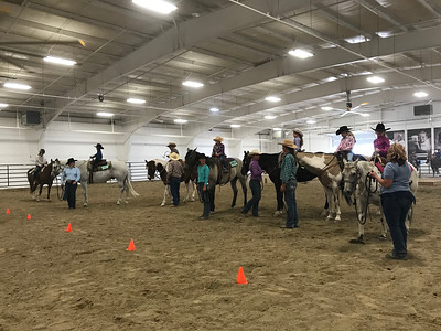 Sept Ranch It up 2018