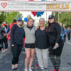 The Human Race is a nationwide community fundraising event for nonprofit organizations