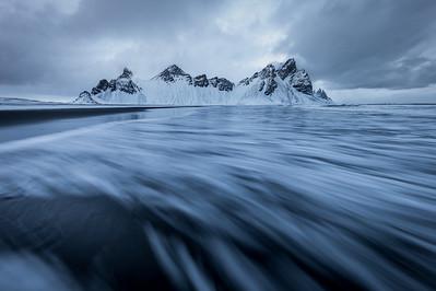 ICELAND, VESTRAHORN-43194