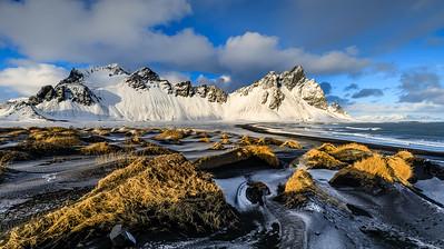 ICELAND, VESTRAHORN-6217
