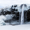 ICELAND, SELJALANDSFOSS-43485