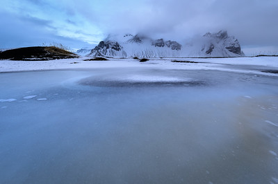 ICELAND, VESTRAHORN-6669