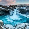 ICELAND, ALDEYJARFOSS-5748