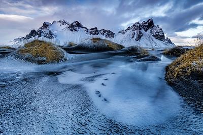 ICELAND, VESTRAHORN-6263
