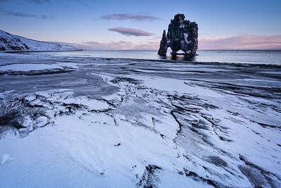 ICELAND, HVITSERKUR-5585.