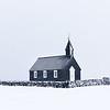 ICELAND, BUDIR BLACK CHURCH-5343