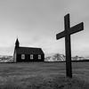 ICELAND, BUDIR BLACK CHURCH-5308-2